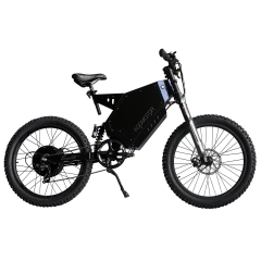 TORETTO Electric Mountain Велосипед Super High Мощный 3000W 60V 29Ah DNM Подвеска E-Bike T-3000