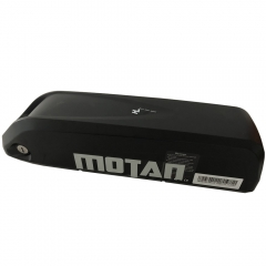 Addmotor Bike Battery 48V 11.6Ah Lithium ION Cell Batteries